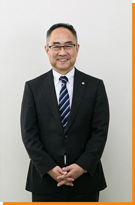 代表社員 鮫島 研吾(さめしま けんご)